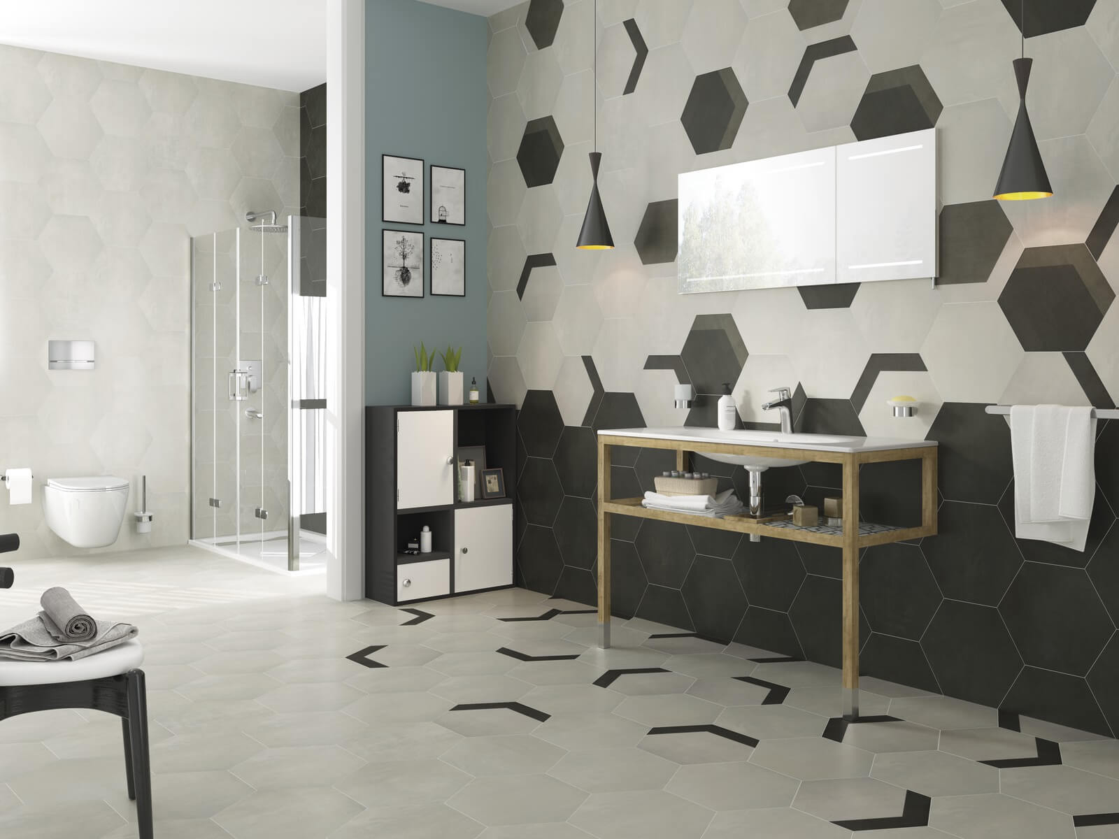 Factors to Consider When Picking a Washbasin For Your Bathroom