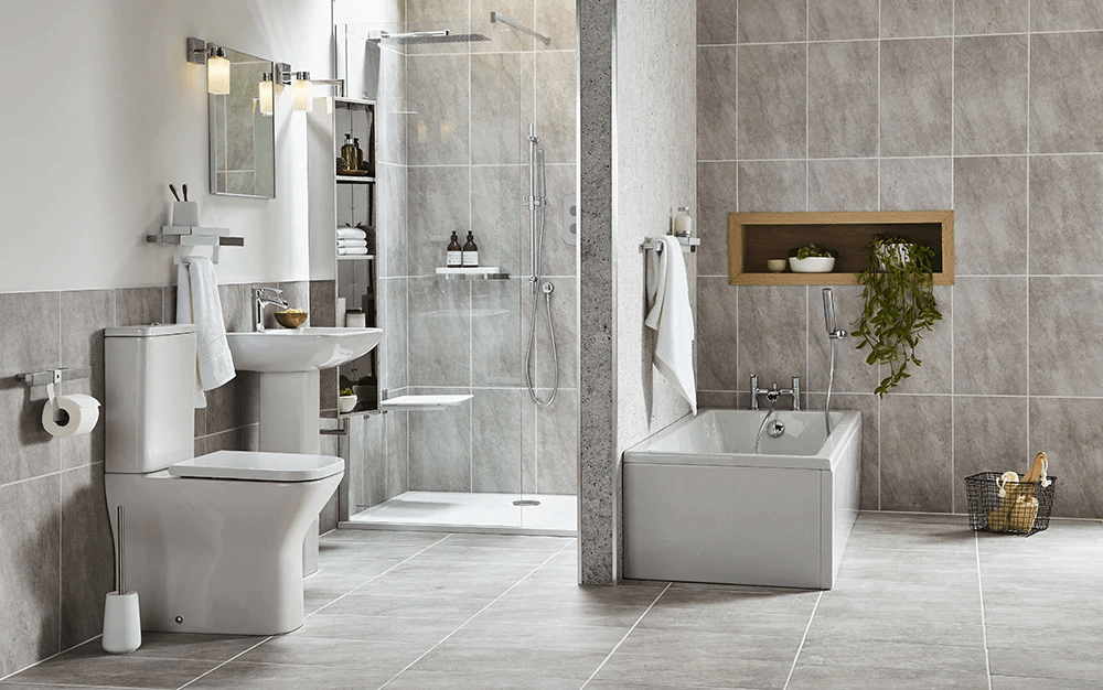 The Power of Bathroom Accessories